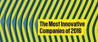 一批时尚和生活方式公司跻身《快公司》2016年全球50佳创新公司榜单