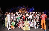 Opening Ceremony fait son show à Disneyland et rend hommage à Mickey