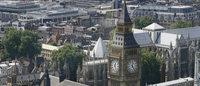 Casa: italiani scalzano russi, primi in acquisti lusso Londra
