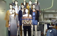 "H&M UK sales ""stagnate"" despite new stores"