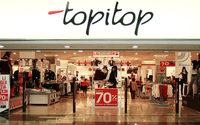 La peruana Topitop reabre una tienda en Lima y suma 25 en la capital