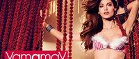 Yamamay presenta 'The sexy calendar'