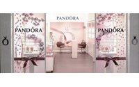 Pandora: nuova boutique a Campi Bisenzio, Firenze