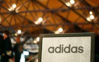 Adidas anuncia um segundo trimestre sólido