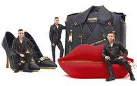 Jeremy Scott presenta la sua prima collezione di mobili