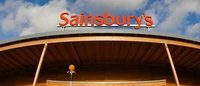 UK Sainsbury's says to outperform rivals in tough market
