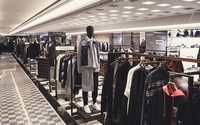 Harrods opens new menswear designer room with key labels