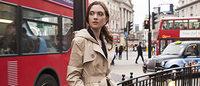 Londres serve de cenário para campanha de marca brasileira