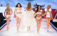 Hunkemöller stages first click-and-buy fashion show