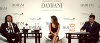 Damiani: secondo flagship a Singapore