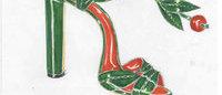 Printemps acolhe exposição dos sapatos de Manolo Blahnik