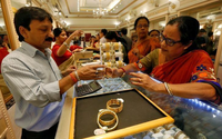 Indian gold demand wanes as jewellers expect import tax cut in budget