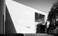 Celine apre una manifattura in Toscana