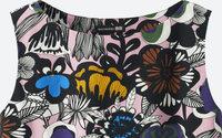 Японский комфорт и финская оригинальность в коллаборации Uniqlo x Marimekko