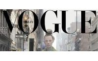 Kering and Vogue Italia continue talents programme