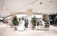 H&M feiert Wiedereröffnung in Hannover mit neuem Designkonzept