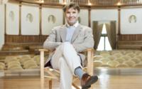 Brunello Cucinelli gewinnt den Global Economy Prize