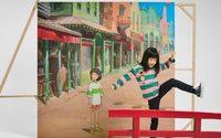 Petit Bateau gioca con gli eroi dei film dello Studio Ghibli