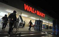E-commerce : les géants américains Walmart et Google s'allient