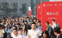 Chic: mil expositores aguardados em Xangai