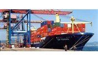 Exportações: Negociações do tratado de comércio UE-EUA sem conclusão no fim deste ano