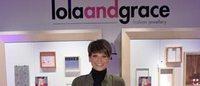 lolaandgrace presenta la sua nuova Brand Ambassador, Alessandra Amoroso
