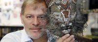 Philippe Ferrandis, des bijoux fantaisie empierrés à la façon des joailliers