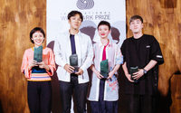 Asia's International Woolmark Prize semi-finalists revealed