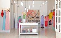 Lydia Delgado inaugura una pop-up store en Madrid