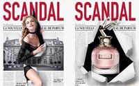 """Jean Paul Gaultier lancia la nuova fragranza """"Scandal"""""""