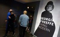 Exposition : Georgia O'Keeffe, une icône de la mode avant l'heure