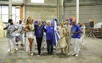 Jean-Paul Gaultier s'invite au Carnaval de Rio