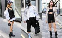 TrendPX : Womenswear, Menswear & Youth - London Fashion Week Spring/Summer 2021