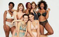 В новой кампании Etam призывает женщин принимать себя