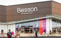 Vivarte a finalisé la cession de Besson Chaussures