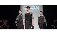 Объявлены победители конкурса дизайнеров Forward's Sport Design