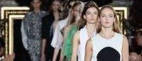 Стелла Маккартни показала коллекцию на Парижской неделе моды