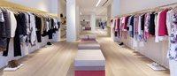 Maje choisit Barcelone pour l'ouverture de sa seconde plus grande boutique phare au monde