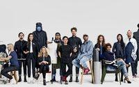 Pharrell Williams au centre de la campagne G-Star Automne-Hiver 2016