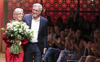 Креативный директор Marc Cain уходит после 43 лет работы