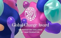 NYU scientist wins H&M Global Change award