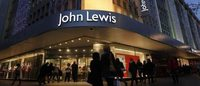 John Lewis says homeware sales driving growth
