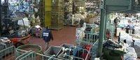 Sequestrate 10 tonnellate di abiti a Prato e Pistoia