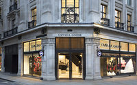 Canada Goose new London mega-store is European flagship