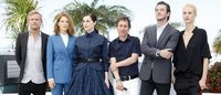 Cannes: Bonello, Saint Laurent, il lato oscuro del genio