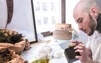 La Jeune Création Métiers d'Art s'expose au concept store Empreintes