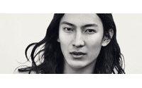 H&M önümüzdeki sonbahar-kış sezonu için Alexander Wang ile anlaşma imzaladı