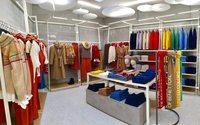 Benetton implante à Deauville son nouveau format de magasin