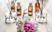 Firmenich looks to P&G for its new Perfumery chief