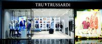 Trussardi品牌旗下副线Tru Trussardi概念店上海大丸百货开业